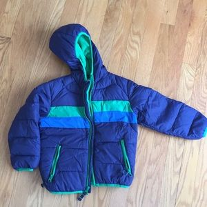 Snozu Boys Jacket 4t